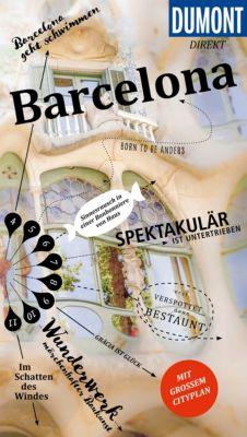 DuMont Direkt E-Book: DuMont direkt Reiseführer Barcelona, Helmuth Bischoff