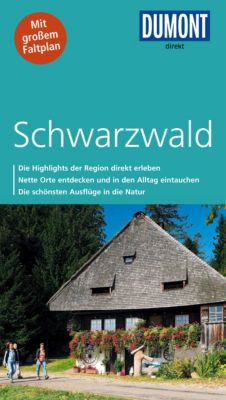 DuMont Direkt E-Book: DuMont direkt Reiseführer Schwarzwald, Heiner Hiltermann