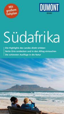 DuMont Direkt E-Book: DuMont direkt Reiseführer Südafrika, Dieter Losskarn