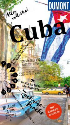 DuMont Direkt E-Book: DuMont direkt Reiseführer Cuba, Dirk Krüger