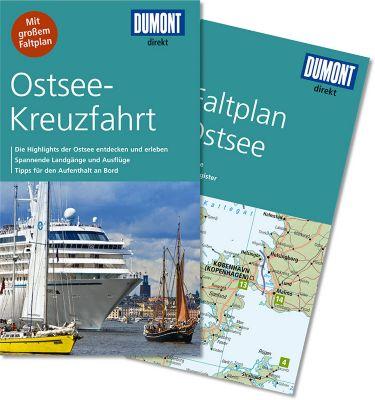 Dumont direkt Ostsee-Kreuzfahrt, Christian Nowak