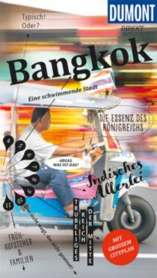 DuMont direkt Reiseführer Bangkok, Roland Dusik