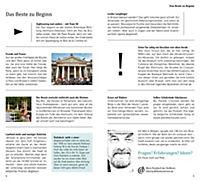 DuMont direkt Reiseführer Brüssel - Produktdetailbild 1