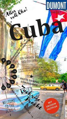 DuMont direkt Reiseführer Cuba, Dirk Krüger
