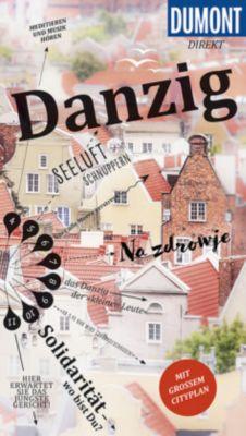 DuMont direkt Reiseführer Danzig, Dieter Schulze