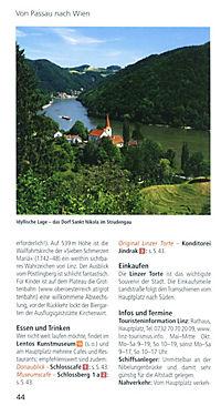 DuMont direkt Reiseführer Donau-Kreuzfahrt - Produktdetailbild 4