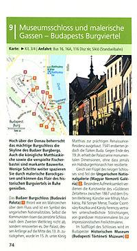 DuMont direkt Reiseführer Donau-Kreuzfahrt - Produktdetailbild 7