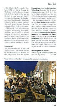 DuMont direkt Reiseführer Donau-Kreuzfahrt - Produktdetailbild 8