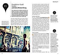 DuMont direkt Reiseführer Frankfurt - Produktdetailbild 5