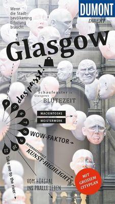 DuMont direkt Reiseführer Glasgow - Matthias Eickhoff |