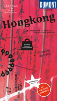 DuMont direkt Reiseführer Hongkong, Oliver Fülling