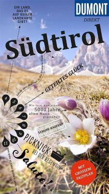 DuMont direkt Reiseführer Südtirol - Reinhard Kuntzke |
