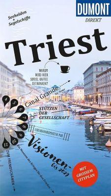 DuMont direkt Reiseführer Triest - Annette Krus-Bonazza |