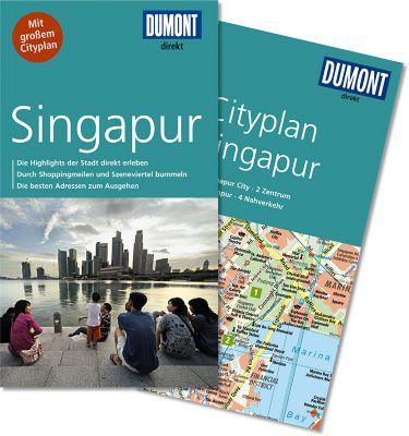 DuMont direkt Singapur, Mischa Loose, Anne Dehne