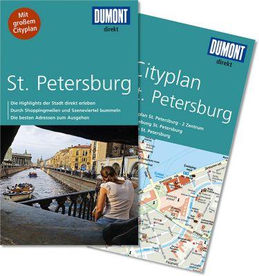 Dumont direkt St. Petersburg, Eva Gerberding