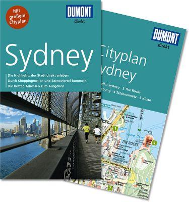 Dumont direkt Sydney, Roland Dusik