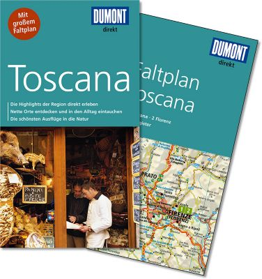 Dumont direkt Toscana, Christoph Hennig