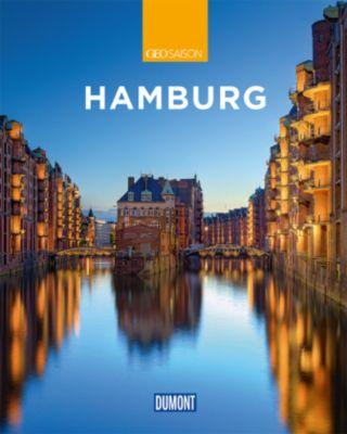 DuMont Reise-Bildband Hamburg, Axel Pinck, Hilke Maunder