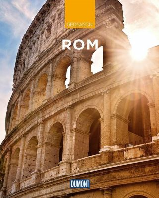 DuMont Reise-Bildband Rom, Thorsten Flaig, Barbara Schäfer