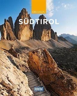 DuMont Reise-Bildband Südtirol, Robert Asam