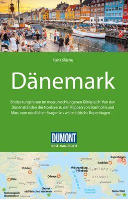 DuMont Reise-Handbuch E-Book: DuMont Reise-Handbuch Reiseführer Dänemark, Hans Klüche