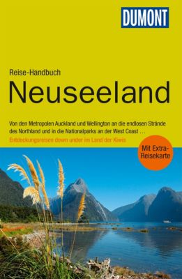 DuMont Reise-Handbuch E-Book: DuMont Reise-Handbuch Reiseführer Neuseeland, Hans Klüche