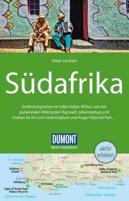 DuMont Reise-Handbuch E-Book: DuMont Reise-Handbuch Reiseführer Südafrika, Dieter Losskarn