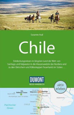 DuMont Reise-Handbuch Reiseführer Chile - Susanne Asal pdf epub