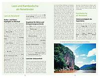 DuMont Reise-Handbuch Reiseführer Laos, Kambodscha - Produktdetailbild 1