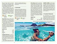 DuMont Reise-Handbuch Reiseführer Südsee - Produktdetailbild 1