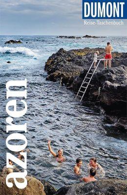 DuMont Reise-Taschenbuch Azoren - Susanne Lipps-Breda |