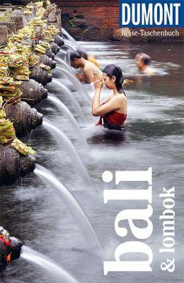 DuMont Reise-Taschenbuch Bali & Lombok - Roland Dusik |