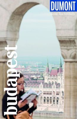 DuMont Reise-Taschenbuch Budapest - Matthias Eickhoff pdf epub