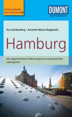 DuMont Reise-Taschenbuch E-Book: DuMont Reise-Taschenbuch Reiseführer Hamburg, Eva Gerberding, Annette Maria Rupprecht