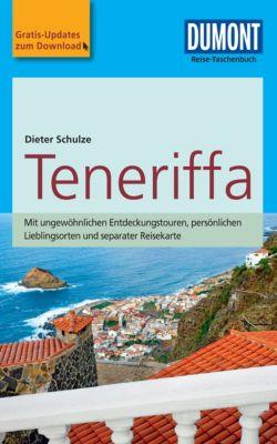 DuMont Reise-Taschenbuch E-Book: DuMont Reise-Taschenbuch Reiseführer Teneriffa, Dieter Schulze