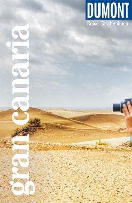 DuMont Reise-Taschenbuch Gran Canaria - Izabella Gawin |