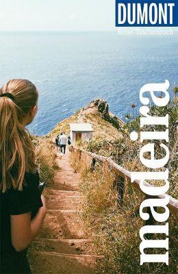 DuMont Reise-Taschenbuch Madeira - Susanne Lipps-Breda pdf epub