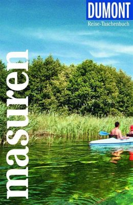 DuMont Reise-Taschenbuch Masuren mit Danzig und Marienburg - Tomasz Torbus |