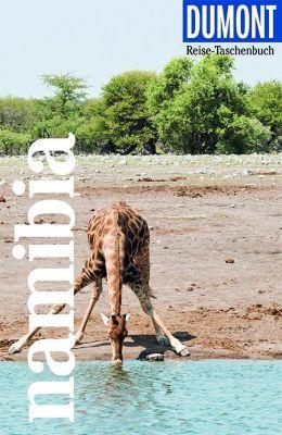DuMont Reise-Taschenbuch Namibia - Axel Scheibe |