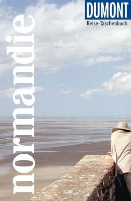 DuMont Reise-Taschenbuch Normandie - Klaus Simon pdf epub