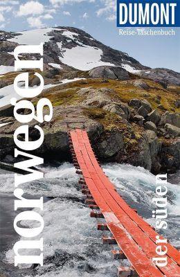 DuMont Reise-Taschenbuch Norwegen. Der Süden