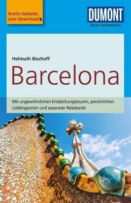 DuMont Reise-Taschenbuch Reiseführer Barcelona - Helmuth Bischoff |