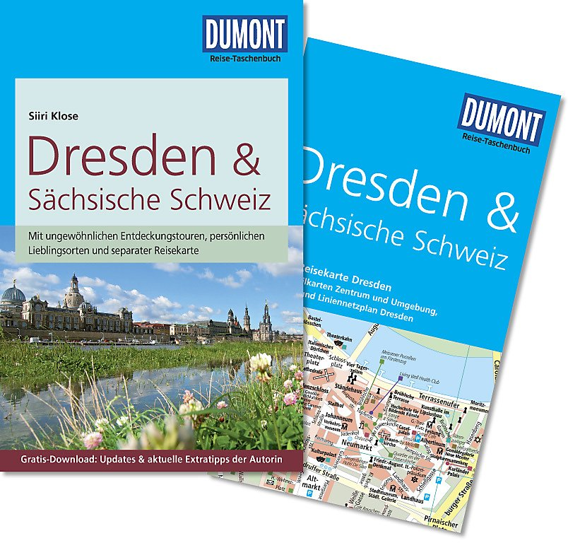 dumont reise taschenbuch reisefuhrer dresden sachsische schweiz mit online updates als gratis download