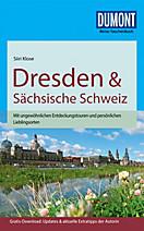 DuMont Reise-Taschenbuch Reiseführer Dresden & Sächsische Schweiz