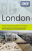 DuMont Reise-Taschenbuch Reiseführer London