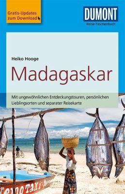 DuMont Reise-Taschenbuch Reiseführer Madagaskar - Heiko Hooge |