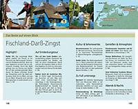 DuMont Reise-Taschenbuch Reiseführer Ostseeküste Mecklenburg-Vorpommern - Produktdetailbild 3