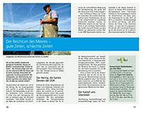 DuMont Reise-Taschenbuch Reiseführer Ostseeküste Mecklenburg-Vorpommern - Produktdetailbild 2