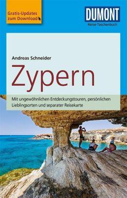 DuMont Reise-Taschenbuch Reiseführer Zypern - Andreas Schneider pdf epub