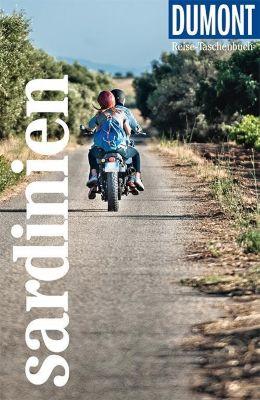 DuMont Reise-Taschenbuch Sardinien - Andreas Stieglitz |